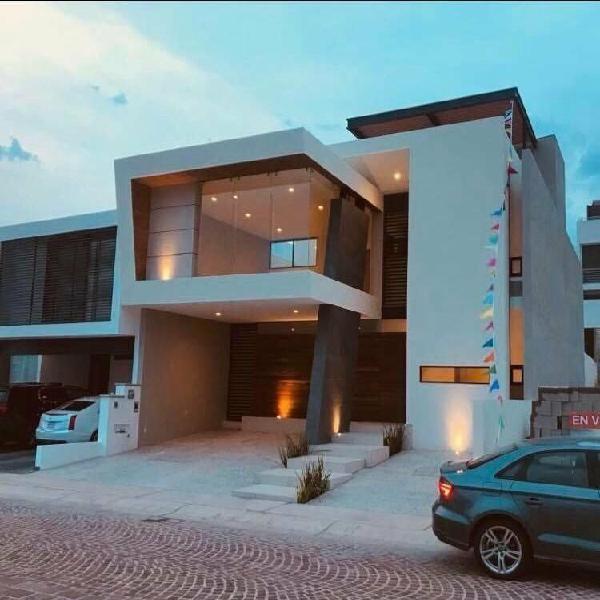 Se VENDE Casa en Cumbres del Lago Juriquilla