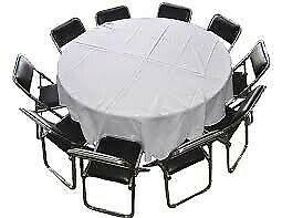Sillas, tablones, mesas redondas en renta, Zapopan..!