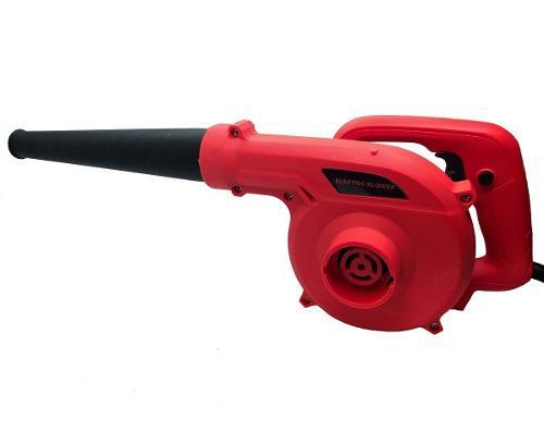 Sopladora Aspiradora De Hojas Sopladora Electrica 600w 110v