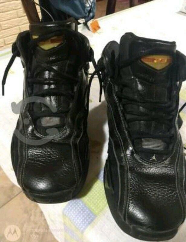 Tenis Jordan Originales