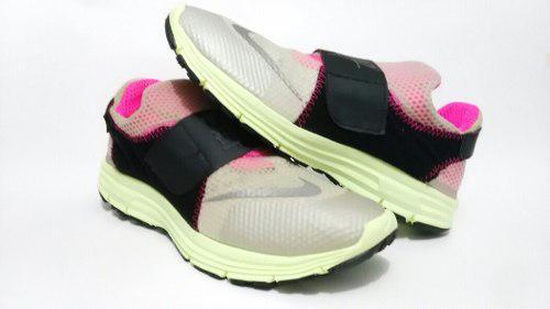 Tenis Nike Lunarfly 306 Coleccion Shanghai Original Hombre