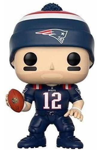 Tom Brady Funko Pop Patriots Nfl