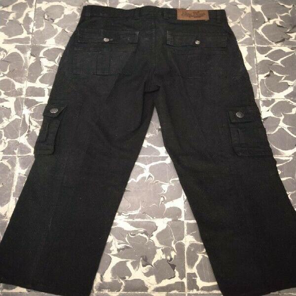 Venta pantalón negro