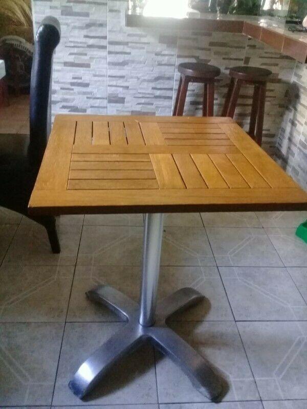 mesa - Anuncio publicado por magaly