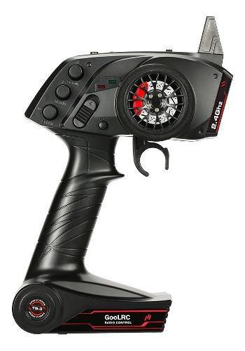 Control Remoto Para Autos Y Botes Rc Digital
