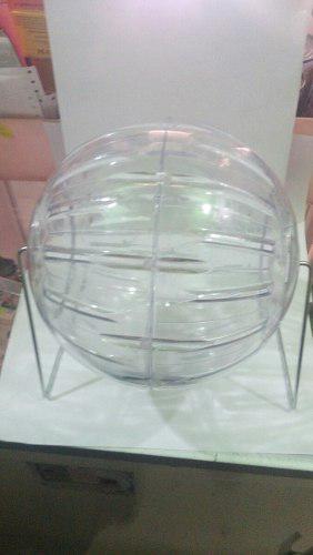 Esfera Para Hamster 18 Cm Diametro Outlet