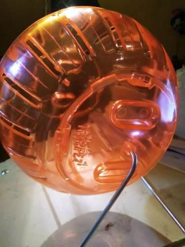Esfera Para Hamster Estandar