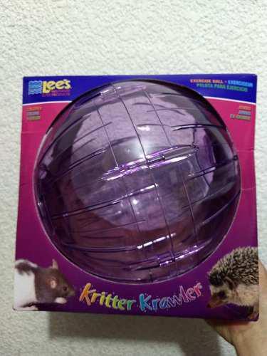 Esfera Para Hamster, Kritter Krawler Color Grande