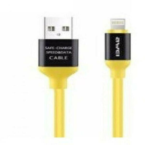 Mayoreo Cable Usb Cl80 Para IPhone 7/8