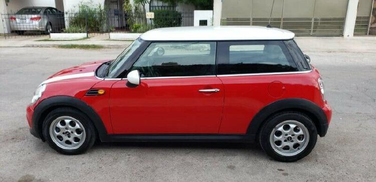 Mini cooper 2013 aut clima electrico bolsas de aire rines