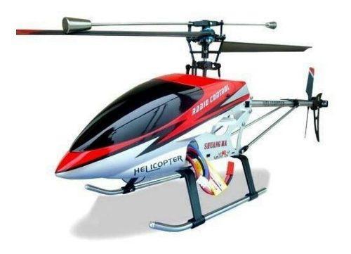 Refacciones Para Helicóptero 9104