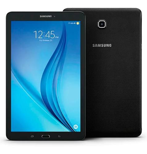 Samsung Galaxy Tab E gb Internet Wi Fi Sellado