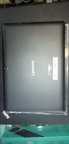 Tablet De 10.1 Tb-x103f Quad Core 1 Ram 16gb Almacenamiento