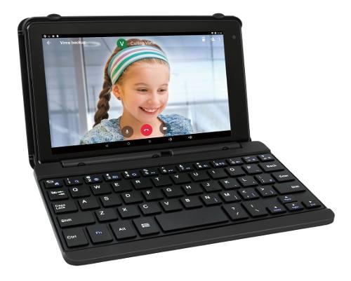 Tablet Rca Voyager Pro De 16 Gb Con Teclado