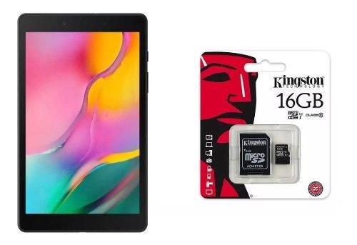 Tablet Samsung Galaxy Tab A 8 Pulgadas 32gb + 16gb Micro Sd