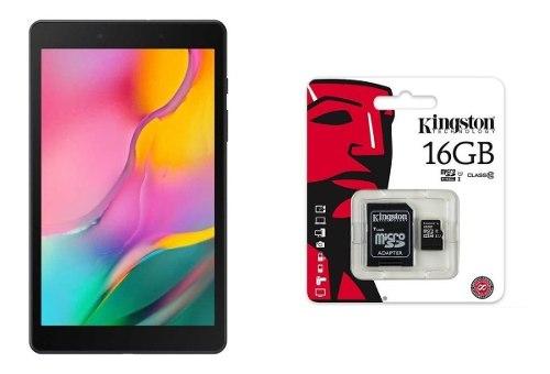 Tablet Samsung Galaxy Tab A Sm-t Pulgadas 2gb Ram 32 Gb