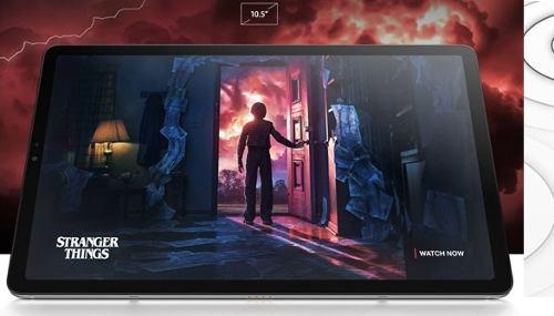 Tablet Samsung Galaxy Tab S5e 10 Pulgadas 64 Gb Dorada