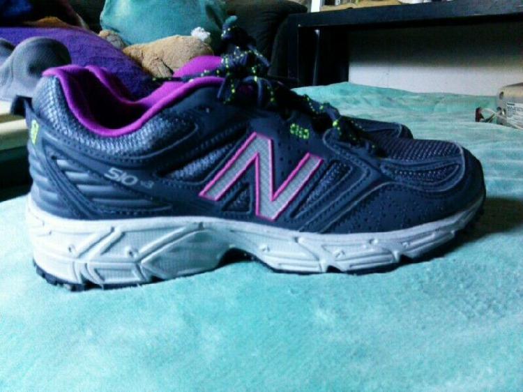"""Zapatos tennis """"NB"""" 510 v3 """"Nuevos"""""""