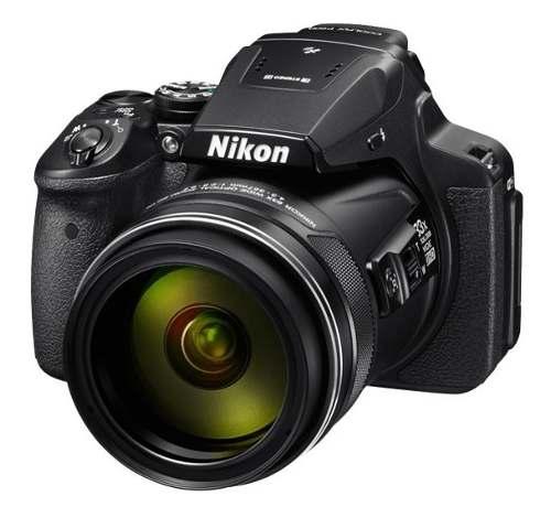 Camara Digital Nikon Coolpix P900 Cuotas Sin Interes!!!!