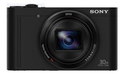 Camara Digital Sony Dsc Wx Mp Exmorr Zoom Óptico