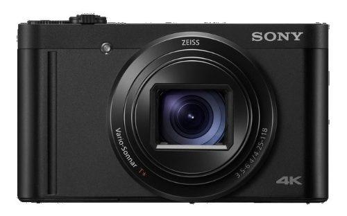 Camara Digital Sony Dsc Wx800 Exmor R Nfc Zoom Óptico 28x
