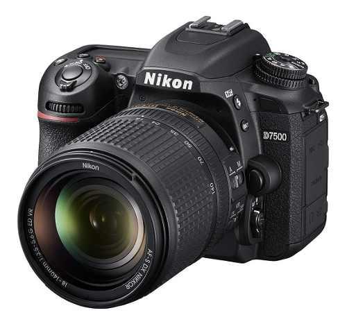 Camara Nikon Dmp Dslr Lente mm