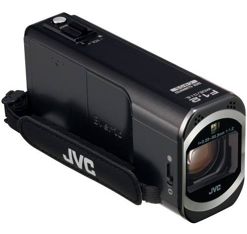 Cámara Digital Importada Jvc Everio Gz-vx700 Full Hd