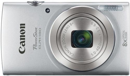 Cámara Fotográfica Digital Canon Powershot Elph
