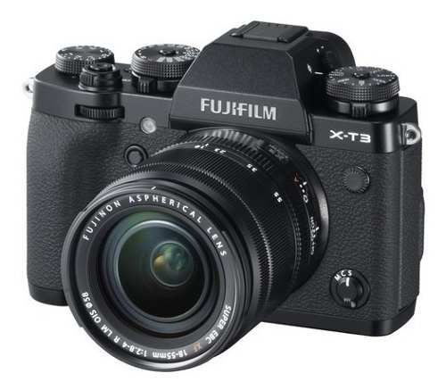 Fujifilm X-t3 Xf mm F/2.8-4 R Lm Ois, 26.1mpx 4k/60fps