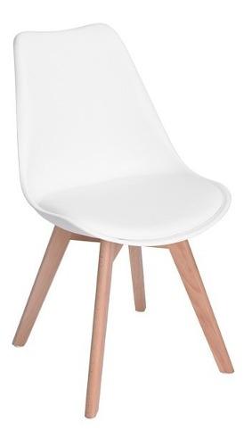 Silla Comedor Sillas Eames Hood De Diseño Mobiliario