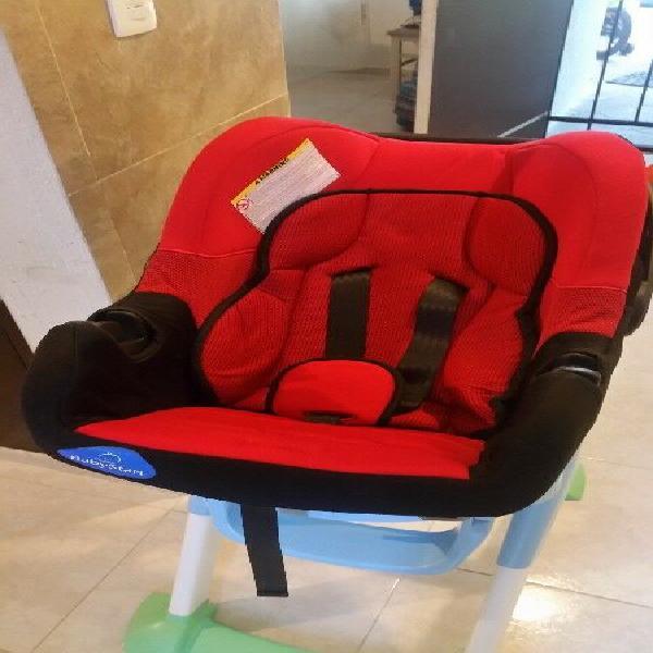 Asiento de siguridad para bebe para coche