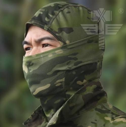 Balaclava Pasamontañas Tactico Militar Policia ¡!