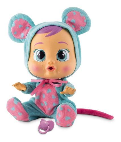 Bebé Llorona Lala Doll, Cry Babies