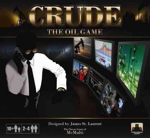 Crude The Oil Game Por El Juego Crude The Oil