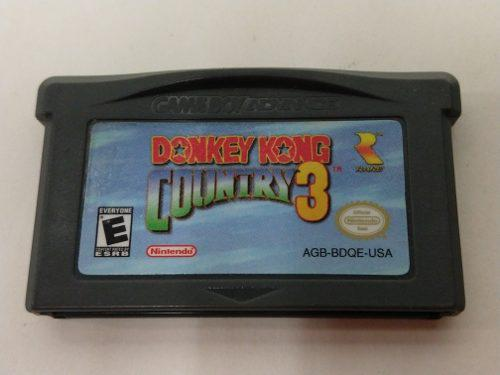 Play Donkey Kong Country 3 - SNES - Play Retro Games Online