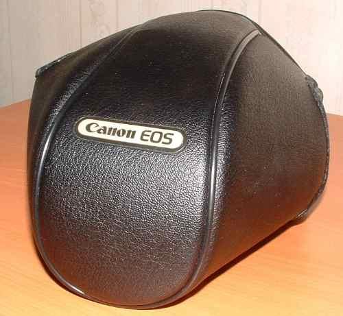 Estuche Tipo Eh5 Para Camara Canon Eos Reflex 35mm