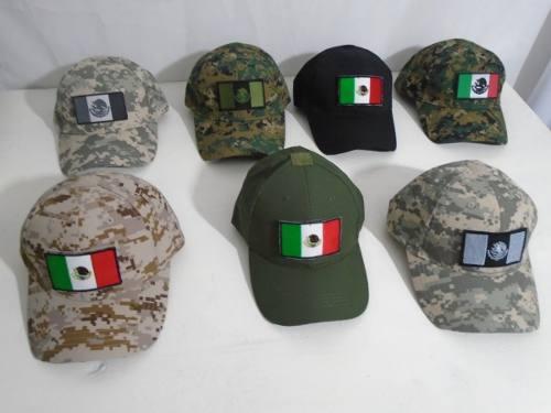 Gorra Táctica Fuerzas Especiales De Seguridad Mayo Reo $198