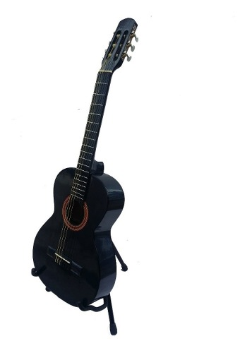 Guitarra Acústica Tercerola Paquete Completo De Accesorios