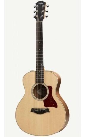 Guitarra Electroacústica Taylor Gs Mini-e Walnut