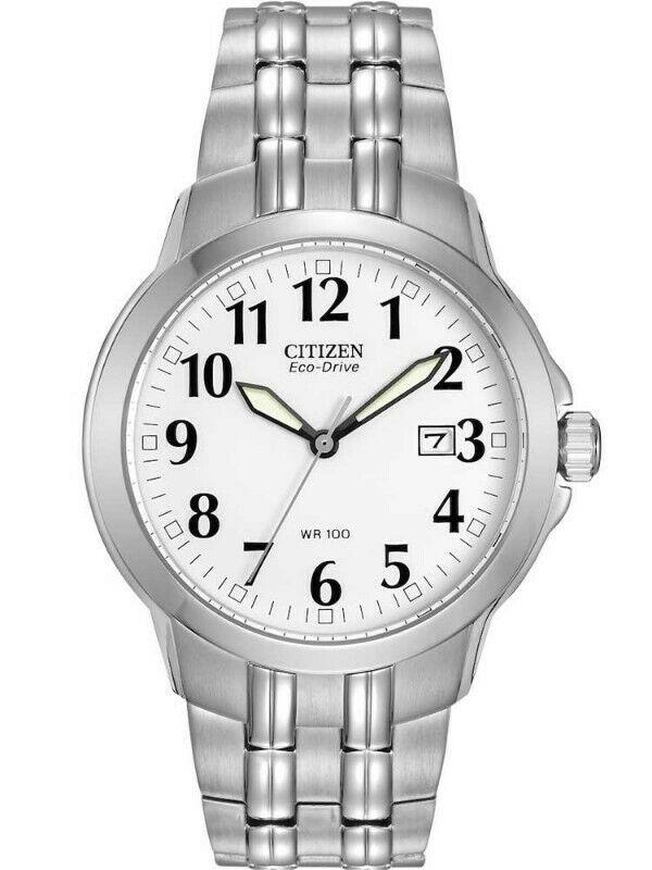 Reloj Citizen Eco-Drive, para Caballero. Nuevo.