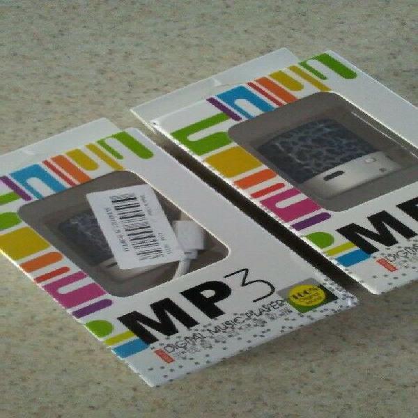 Reproductor MP3 MicroSD Linea de entrada