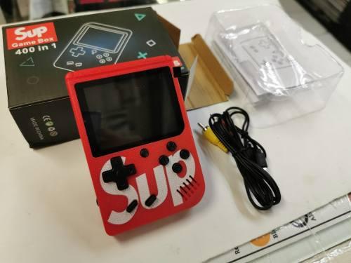 Video Juego Game Boy 400 Video Juegos