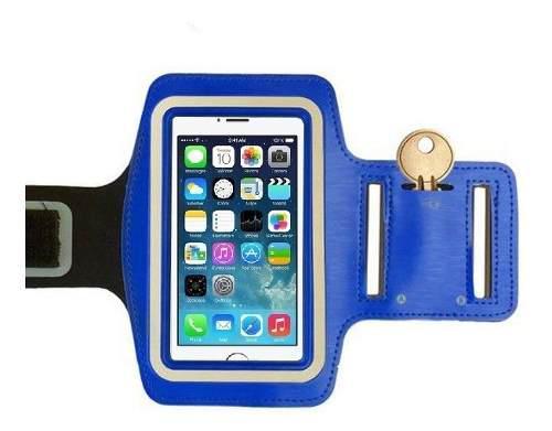 Armband Funda Deportiva Brazo iPod iPhone Mp3 Llaves Full