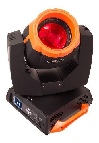 Cabezas Beam 10r Aura 280w Triple Prisma 30-aura-280w-c Sl