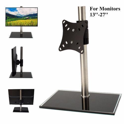 General Lcd Led Monitor Tv Giratorio Del Soporte Monte Desk