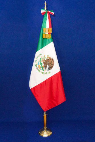 Juego De Bandera México Oficina Envio Gratis