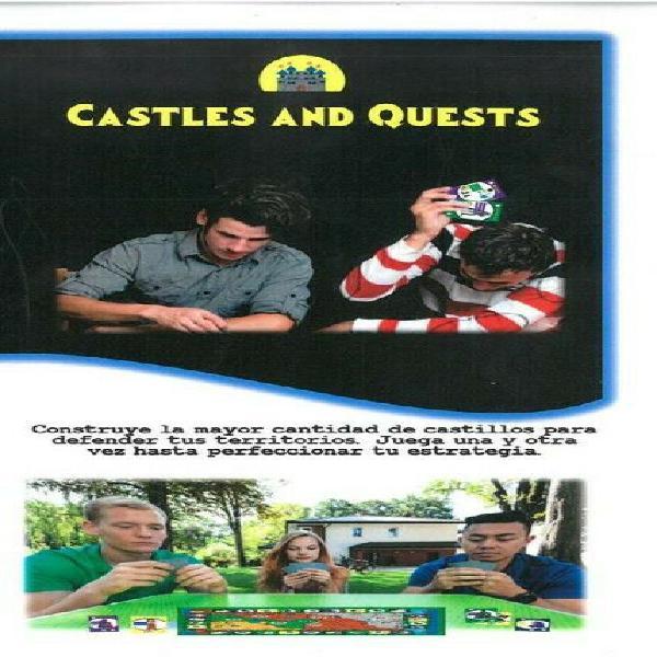 Juego de Cartas - Anuncio publicado por gamecardfan