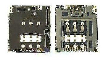 Lector Sim Chip Sony Xperia M2 Motorola Moto G2