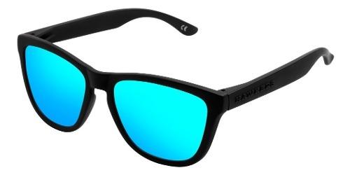 Lentes De Sol Hawkers - Carbon Black Clear Blue One