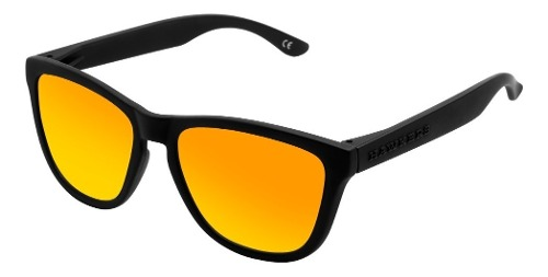 Lentes De Sol Hawkers - Carbon Black Daylight One